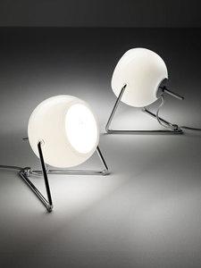 Lampa podłogowa Fabbian Beluga White D57 13W - D57 C11 01 small 7