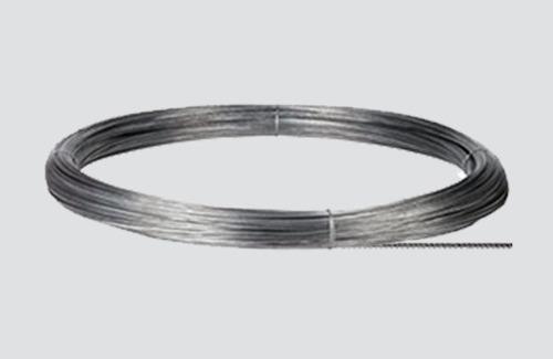 Linka stalowa - dł. 1500 mm, śr. 1,5 mm, STUCCHI, stal