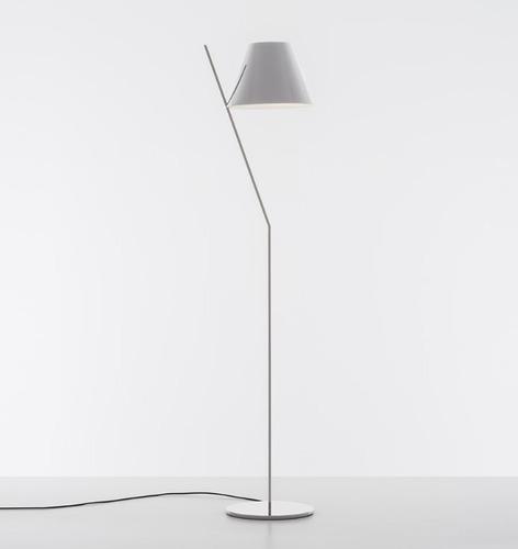 Lampa podłogowa Artemide LA PETITE biała
