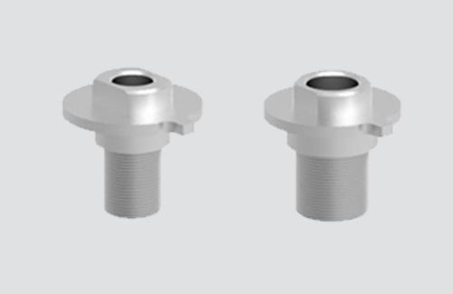 Złącze ALU gwint M13 do 9209-BD, szynoprzewody STUCCHI, aluminium