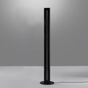 Lampa podłogowa Artemide MEGARON czarna 3000K/2700K small 0