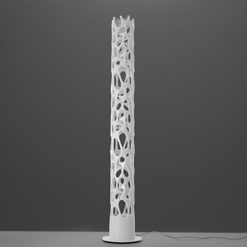 Lampa podłogowa Artemide NEW NATURE biała