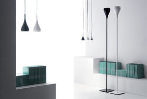 Lampa wisząca Fabbian Bijou D75 7W 8cm - czarny - D75 A01 02 small 1