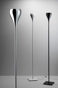 Lampa podłogowa Fabbian Bijou D75 13W - Biały - D75 C01 01 small 1