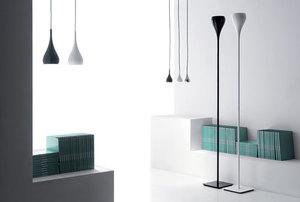 Lampa podłogowa Fabbian Bijou D75 13W - czarny - D75 C01 02 small 1