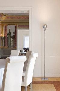 Lampa podłogowa Fabbian Bijou D75 13W - czarny - D75 C01 02 small 2