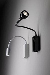 Lampa podłogowa Fabbian Bijou D75 13W - chrom - D75 C01 15 small 4