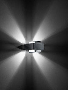 Lampa podłogowa Fabbian Bijou D75 13W - chrom - D75 C01 15 small 9