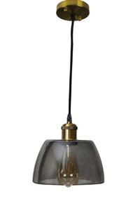 Lampa w stylu industrialnym SOHO by Lunares E27 40 W small 0