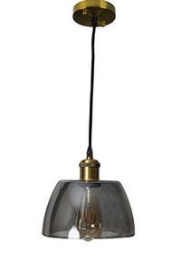Lampa w stylu industrialnym SOHO by Lunares E27 40W