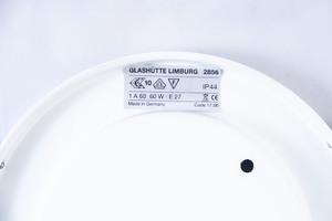 Unikatowy kinkiet GLASHUTTE LIMBURG 2856 small 2