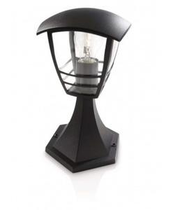 Mini latarnia ogrodowa PHILIPS CREEK 15382/30/16