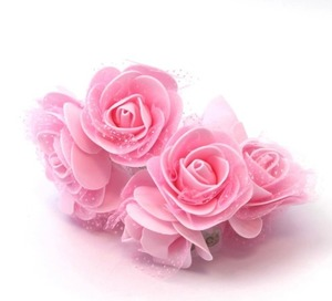 Nastrojowo-dekoracyjne kwiaty FLOWERS LED small 1