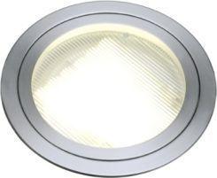 Aluminiowa Lampa wewnętrzna Cyrus