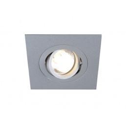 SLV Elektronik 112561 SLV INB.SPOT ROW 1 GU10 Z-GRS
