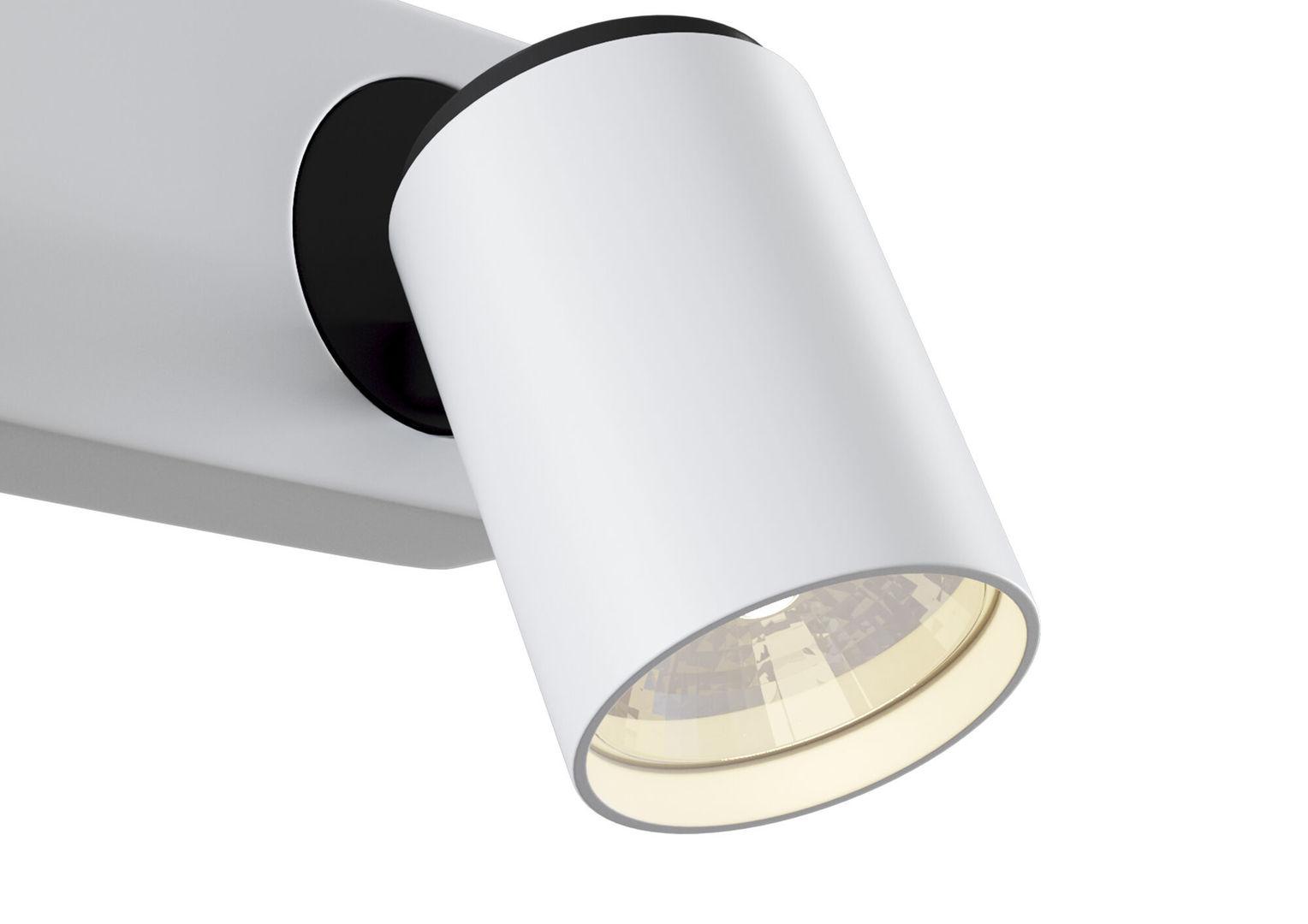 Reflektorek Maytoni Alliot SP317-CW-01-W