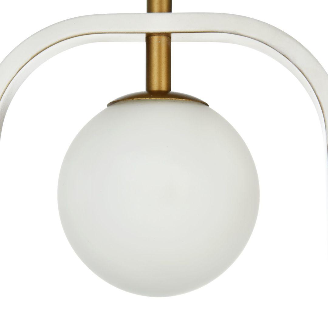 Lampa wisząca Maytoni Avola MOD431-PL-01-WG