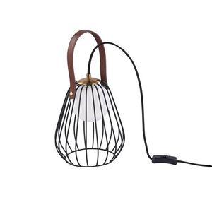 Lampa stołowa Maytoni Indiana MOD544TL-01B small 3