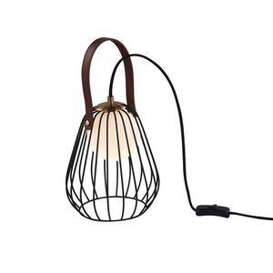 Lampa stołowa Maytoni Indiana MOD544TL-01B small 0