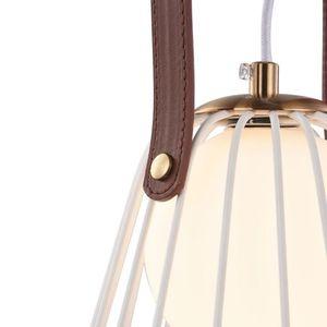 Lampa stołowa Maytoni Indiana MOD544TL-01W small 1