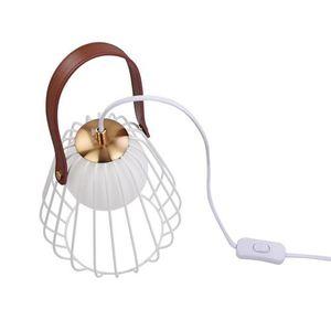 Lampa stołowa Maytoni Indiana MOD544TL-01W small 0