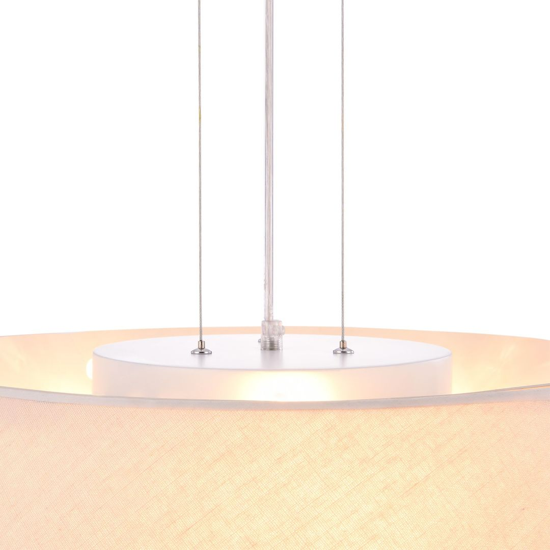 Lampa wisząca Maytoni Bergamo MOD613PL-03CH