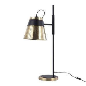 Lampa stołowa Maytoni Trento MOD614TL-01BS small 2