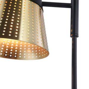 Lampa stołowa Maytoni Trento MOD614TL-01BS small 3