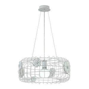 Lampa wisząca Maytoni Freeflow MOD346-PL-01C-W small 0