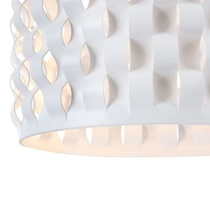 Lampa wisząca Maytoni Delicate MOD196-PL-02-W small 1