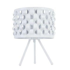 Lampa stołowa Maytoni Delicate MOD196-TL-01-W small 1