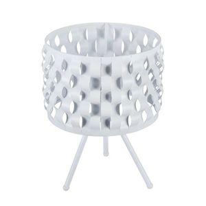 Lampa stołowa Maytoni Delicate MOD196-TL-01-W small 3