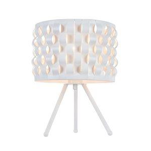 Lampa stołowa Maytoni Delicate MOD196-TL-01-W small 4