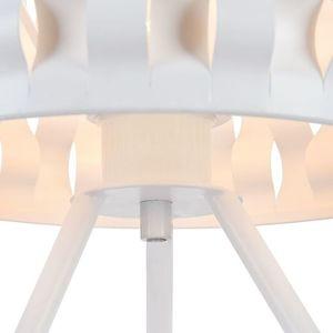 Lampa stołowa Maytoni Delicate MOD196-TL-01-W small 0