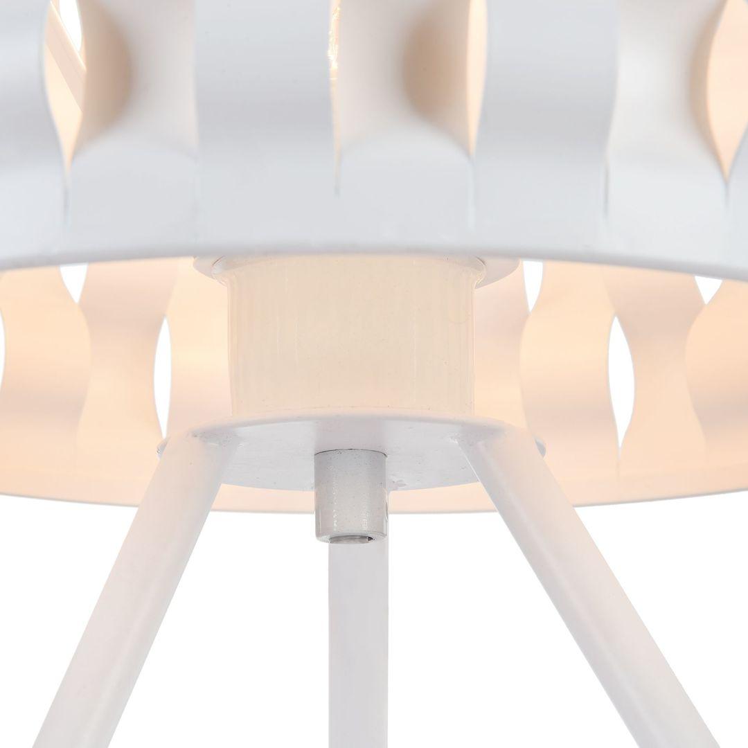 Lampa stołowa Maytoni Delicate MOD196-TL-01-W
