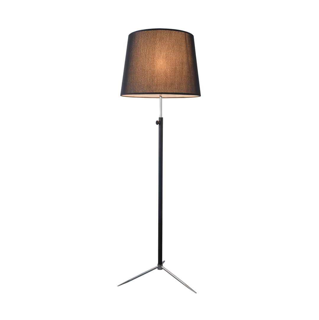 Lampa podłogowa Maytoni Monic MOD323-FL-01-B