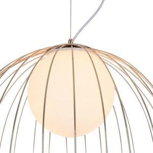 Lampa wisząca Maytoni Polly MOD541PL-01G small 3