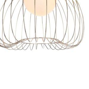 Lampa wisząca Maytoni Polly MOD541PL-01G small 0