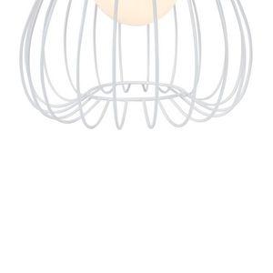 Lampa stołowa Maytoni Polly MOD542TL-01W small 1