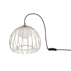 Lampa stołowa Maytoni Polly MOD542TL-01G small 1