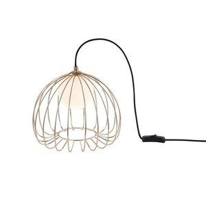 Lampa stołowa Maytoni Polly MOD542TL-01G small 3