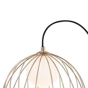 Lampa stołowa Maytoni Polly MOD542TL-01G small 4