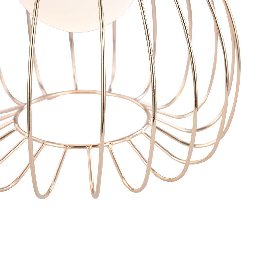 Lampa stołowa Maytoni Polly MOD542TL-01G