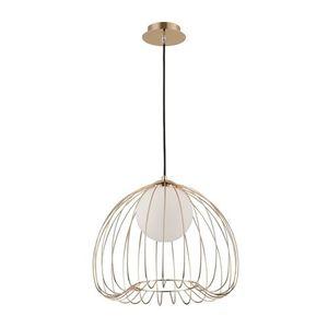 Lampa wisząca Maytoni Polly MOD543PL-01G small 1
