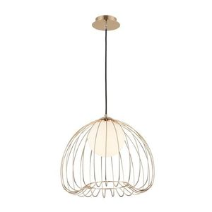 Lampa wisząca Maytoni Polly MOD543PL-01G small 2