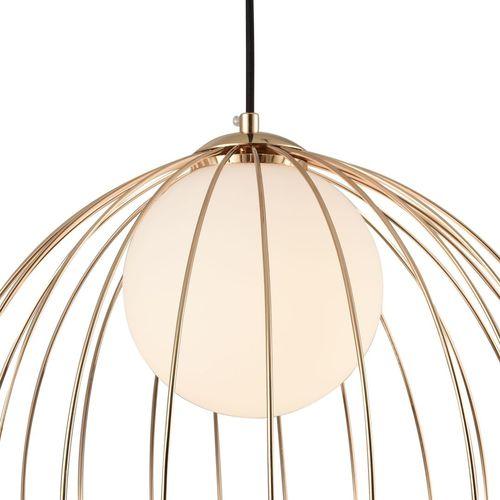 Lampa wisząca Maytoni Polly MOD543PL-01G