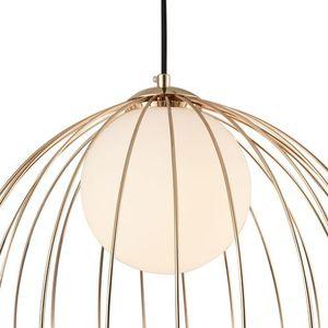 Lampa wisząca Maytoni Polly MOD543PL-01G small 0