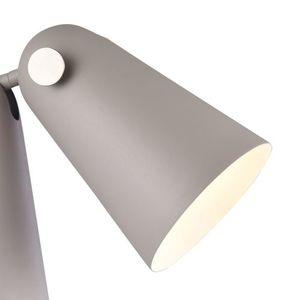 Lampa stołowa Maytoni Novara MOD619TL-01GR small 4