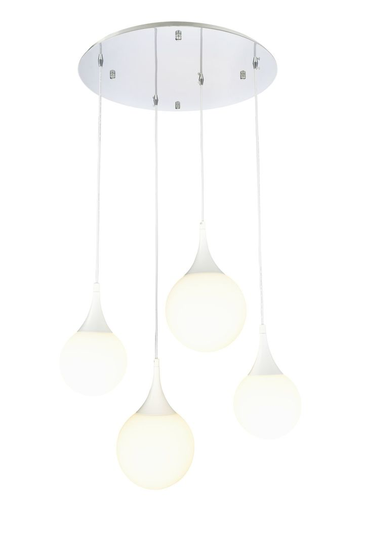 Lampa wisząca Maytoni Dewdrop P225-PL-150-N
