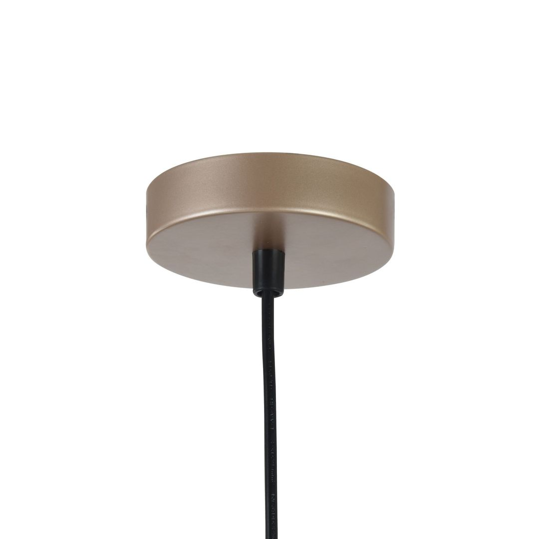 Lampa wisząca Maytoni Louvre MOD199-PL-03-G
